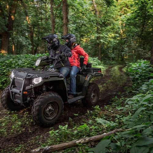 2020 Polaris Sportsman® X2 570 Gallery Image 2