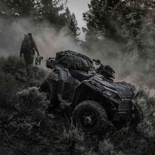 2020 Polaris Sportsman® 850 Gallery Image 4