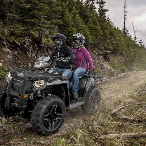 2020 Polaris Sportsman® Touring 570 Gallery Image 2