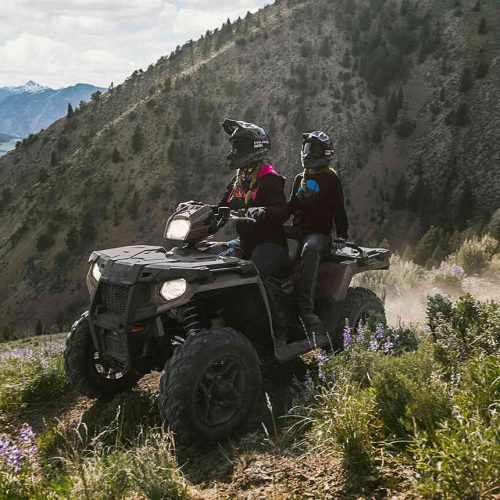 2020 Polaris Sportsman® Touring 570 Gallery Image 4