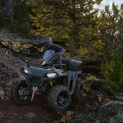 2020 Polaris Sportsman XP® 1000 Gallery Image 3