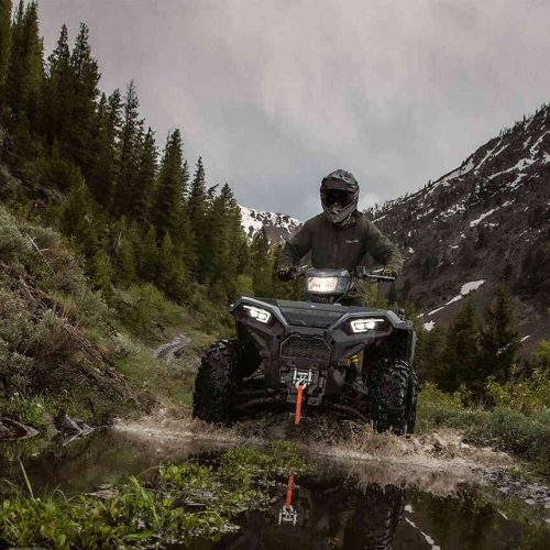 2020 Polaris Sportsman XP® 1000 Gallery Image 4