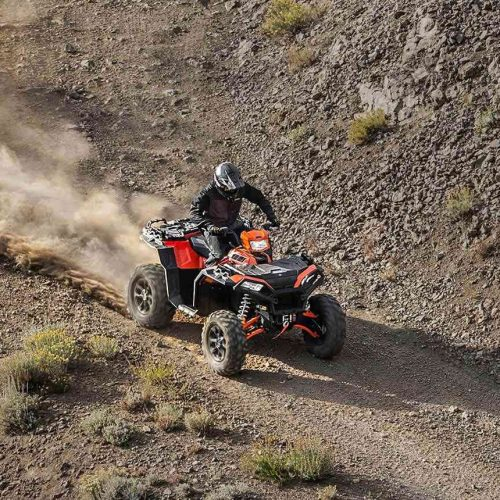 2020 Polaris Sportsman® XP 1000 S Gallery Image 1