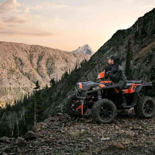 2020 Polaris Sportsman® XP 1000 S Gallery Image 3