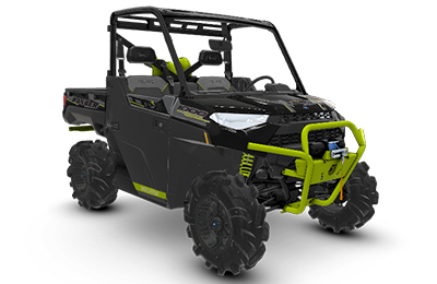 2020 Polaris RANGER XP 1000 High Lifter Edition
