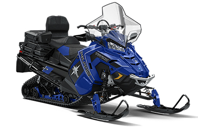 2020 Polaris TITAN® Adventure 155