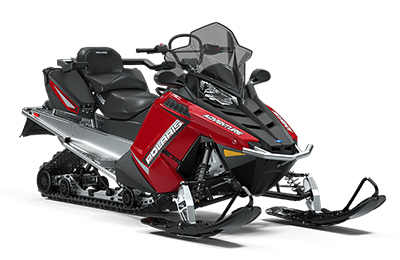 2020 Polaris INDY® Adventure 155