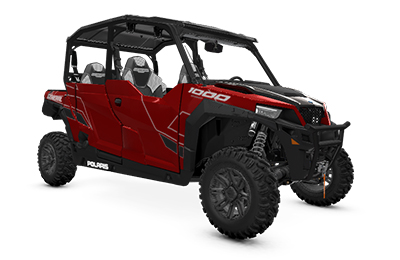 2020 Polaris GENERAL® 4 1000 EPS Deluxe