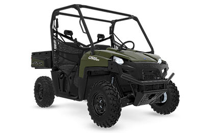 2020 Polaris RANGER 570 Full-Size