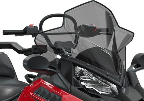 2020 Polaris INDY® Adventure 155 Gallery Image 2