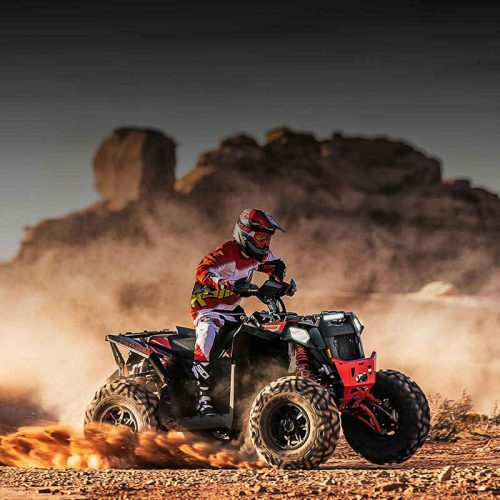 2020 Polaris Scrambler® XP 1000 S Gallery Image 4