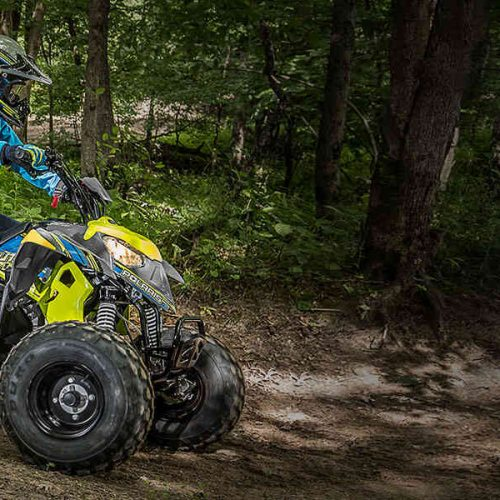 2020 Polaris Outlaw® 110 Gallery Image 4