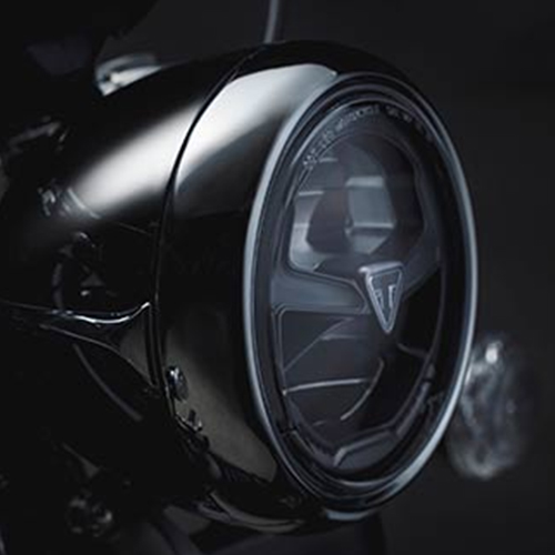 2020 Triumph Bonneville Speedmaster Gallery Image 3