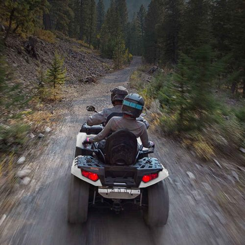 2020 Polaris Sportsman® Touring XP 1000 Gallery Image 1
