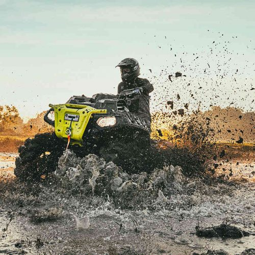 2020 Polaris Sportsman® High Lifter Edition Gallery Image 1