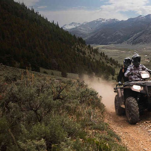 2020 Polaris Sportsman® Touring 570 Gallery Image 1