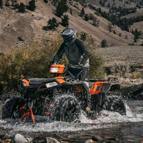 2020 Polaris Sportsman® XP 1000 S Gallery Image 2