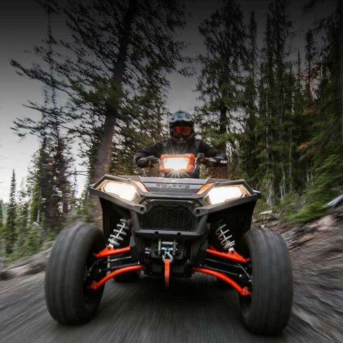 2020 Polaris Sportsman® XP 1000 S Gallery Image 4