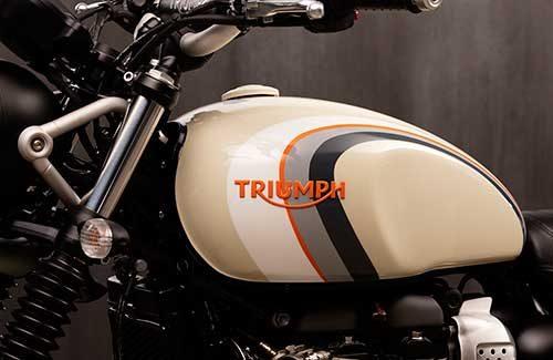 2020 Triumph Street Scrambler Gallery Image 3