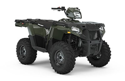 2020 Polaris Sportsman® 450 H.O