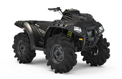 2020 Polaris Sportsman® High Lifter Edition