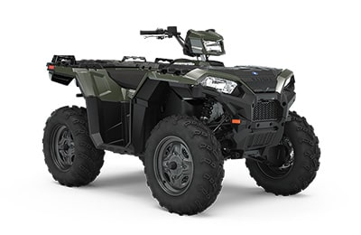 2020 Polaris Sportsman® 850