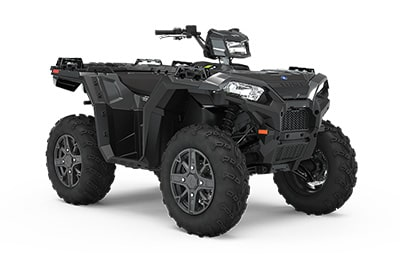 2020 Polaris Sportsman XP® 1000