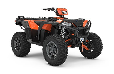 2020 Polaris Sportsman® XP 1000 S
