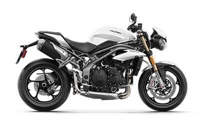 2020 Triumph Speed Triple