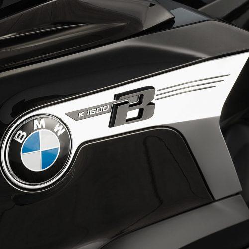 2020 BMW K 1600 B Gallery Image 3
