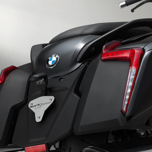 2020 BMW K 1600 B Gallery Image 4