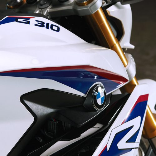 2020 BMW G 310 R Gallery Image 1