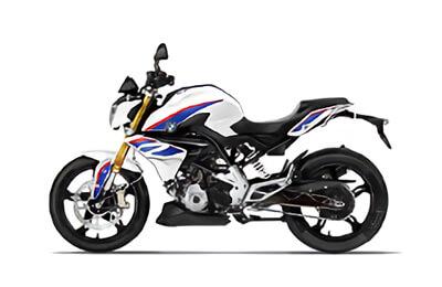 2020 BMW G 310 R