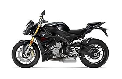 2020 BMW S 1000 R