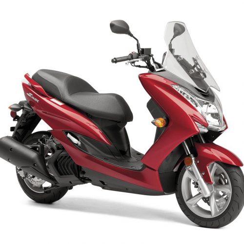 2020 Yamaha SMAX Gallery Image 2