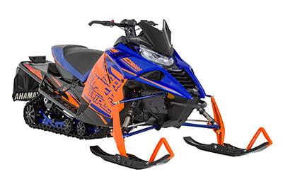 2020 Yamaha SRVIPER L-TX SE