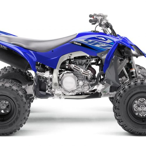 2020 Yamaha YFZ450R Gallery Image 4