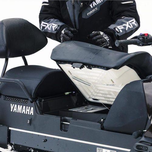 2021 Yamaha VK PROFESSIONAL II Gallery Image 4