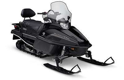 2021 Yamaha VK PROFESSIONAL II