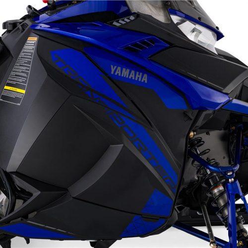 2021 Yamaha TRANSPORTER 800 Gallery Image 3