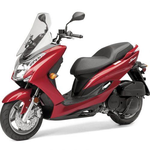 2020 Yamaha SMAX Gallery Image 3