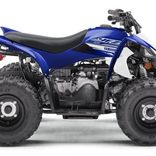 2020 Yamaha YFZ50 Gallery Image 2