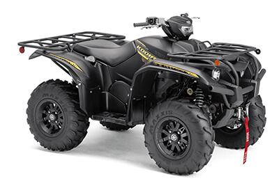 2020 Yamaha KODIAK 700 EPS SE