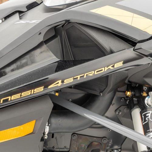2021 Yamaha SIDEWINDER S-TX GT Gallery Image 3