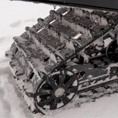 2021 Yamaha SIDEWINDER S-TX GT Gallery Image 1