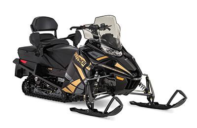 2021 Yamaha SIDEWINDER S-TX GT