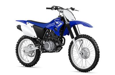 2020 Yamaha TT-R230