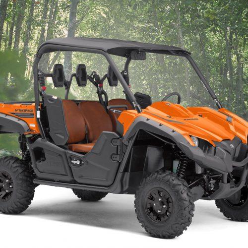 2020 Yamaha Viking EPS Ranch Edition Gallery Image 4