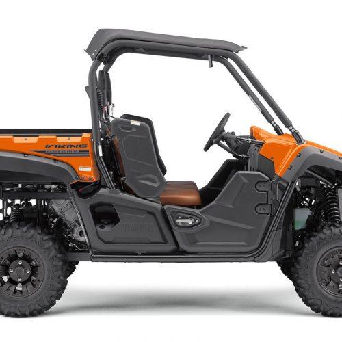 2020 Yamaha Viking EPS Ranch Edition Gallery Image 2