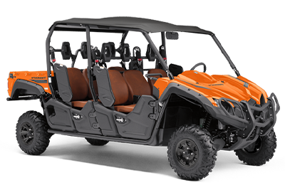 2020 Yamaha Viking VI EPS Ranch Edition